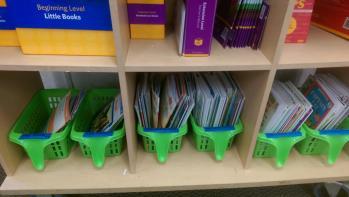 Ruediger Leveled Books